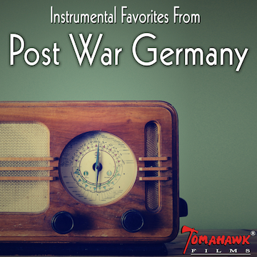 Instrumental Favorites from Post War Germany
