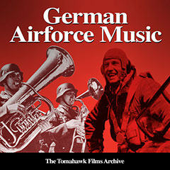German Airforce Music