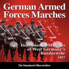 German Armed Forces Marches