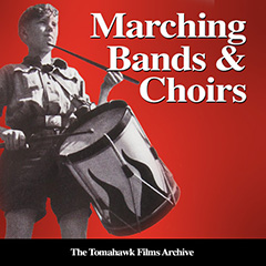 Marching Bands & Choirs