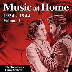 Music at Home Volume II