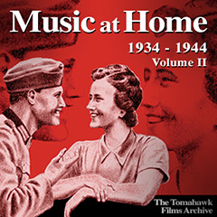 Music at Home - Vol II
