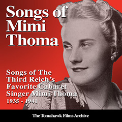 Songs of Mimi Thoma