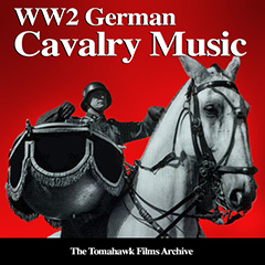 WW2 German Cavalry Music